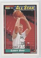 NBA All-Star (Larry Bird)