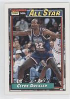 NBA All-Star (Clyde Drexler)