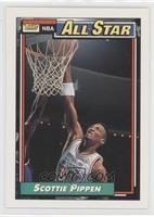 NBA All-Star (Scottie Pippen)