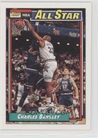 NBA All-Star (Charles Barkley)