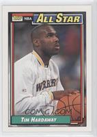 NBA All-Star (Tim Hardaway)