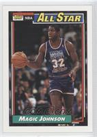 NBA All-Star (Magic Johnson)