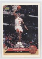 Michael Jordan [EXMT]