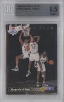 Shaquille O'Neal Trade Card [BGS 8.5]