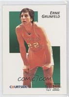 Ernie Grunfeld