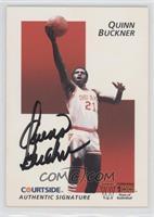 Quinn Buckner