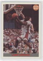 Larry Johnson (Career Highlights Back)