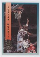 Isaiah Morris