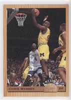 Chris Webber /17500