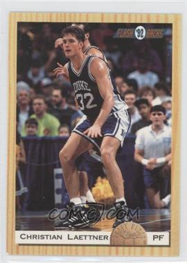 1993-94 Classic Draft Picks #106 - Christian Laettner