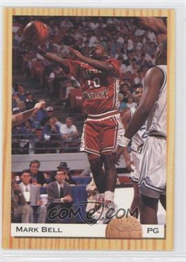 1993-94 Classic Draft Picks #12 - Mario Bennett