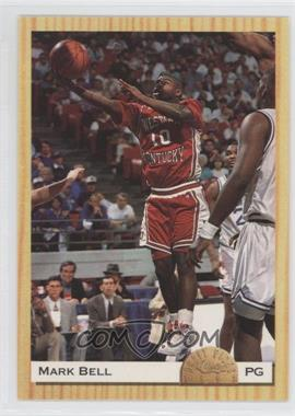 1993-94 Classic Draft Picks #12 - Mark Bell