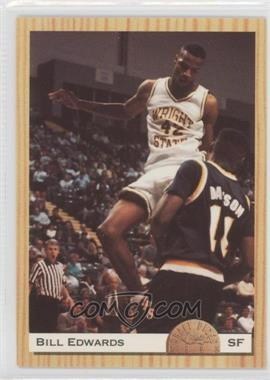1993-94 Classic Draft Picks #28 - Bill Edwards