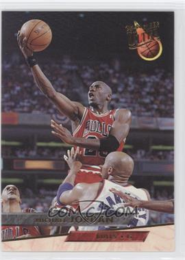1993-94 Fleer Ultra - [Base] #30 - Michael Jordan