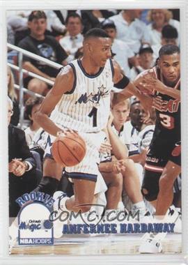 1993-94 NBA Hoops - [Base] #380 - Anfernee Hardaway