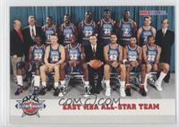 East NBA All-Star Team Team