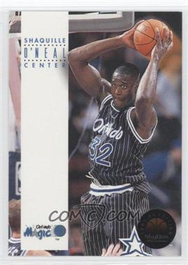 1993-94 Skybox Premium - [Base] #133 - Shaquille O'Neal