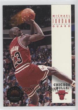 1993-94 Skybox Premium - [Base] #45 - Michael Jordan