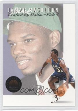 1993-94 Skybox Premium Draft Picks #DP4 - Jamal Mashburn
