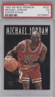 Michael Jordan [PSA5]