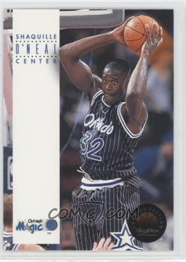 1993-94 Skybox Premium #133 - Shaquille O'Neal