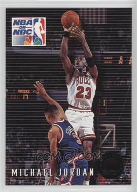 1993-94 Skybox Premium #14 - Michael Jordan