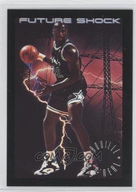 1993-94 Skybox Premium #331 - Shaquille O'Neal
