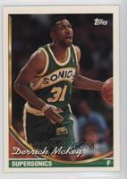 Derrick McKey