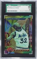 Shaquille O'Neal [SGC98]