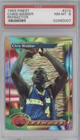 Chris Webber [PSA 8]