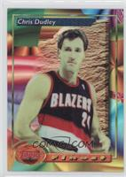 Chris Dudley