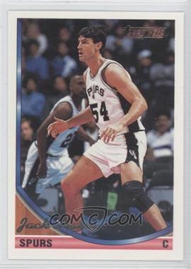 1993-94 Topps Gold #283 - Jack Haley