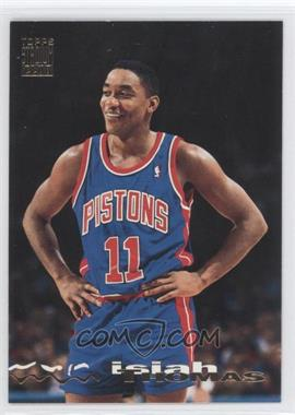 1993-94 Topps Stadium Club - [Base] #149 - Isiah Thomas