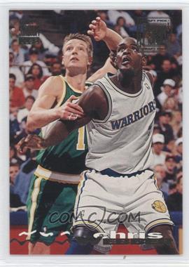 1993-94 Topps Stadium Club - [Base] #224 - Chris Webber