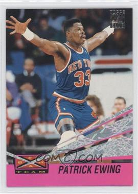 1993-94 Topps Stadium Club - Beam Team #3 - Patrick Ewing