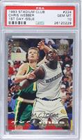 Chris Webber [PSA 10]