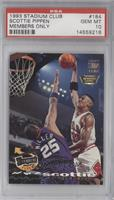Scottie Pippen [PSA 10]