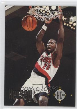 1993-94 Topps Stadium Club #171 - Jerome Kersey