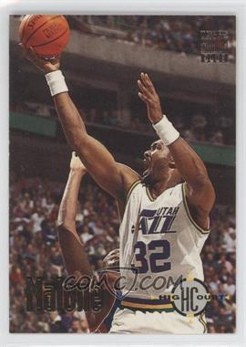 1993-94 Topps Stadium Club #174 - Karl Malone