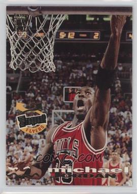 1993-94 Topps Stadium Club #181 - Michael Jordan