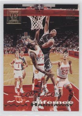 1993-94 Topps Stadium Club #306 - Reggie Miller