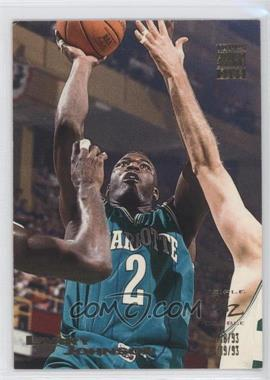 1993-94 Topps Stadium Club #6 - Larry Johnson