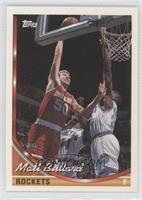 Matt Bullard