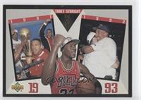 Chicago Bulls Team
