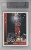 Michael Jordan (Base) [BGS9]