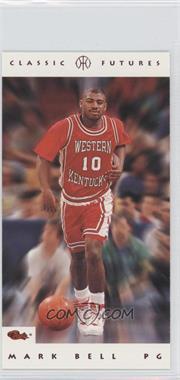 1993 Classic Futures #23 - Mario Bennett