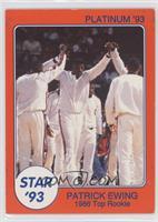 Patrick Ewing /750