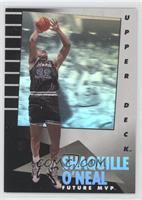 Shaquille O'Neal /138000