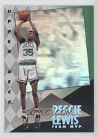 Reggie Lewis /138000