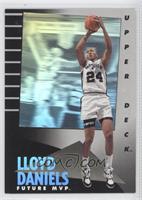 Lloyd Daniels /138000